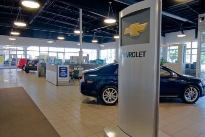 Kendall Chevrolet GMC of Eugene Image 1