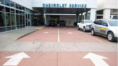 Kendall Chevrolet GMC of Eugene Image 2