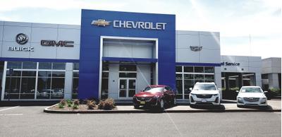 Kendall Chevrolet GMC of Eugene Image 4