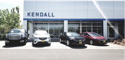 Kendall Chevrolet GMC of Eugene Image 5