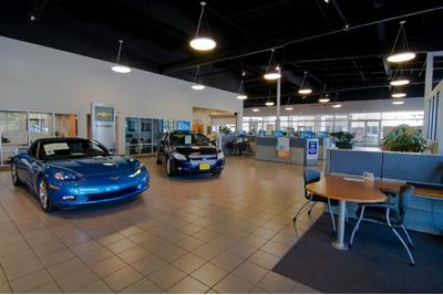 Kendall Chevrolet GMC of Eugene Image 6