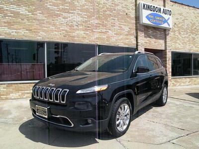 Jeep Cherokee 2014 for Sale in Litchfield, IL