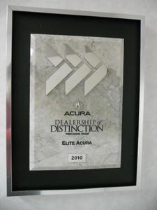 Elite Acura Image 2