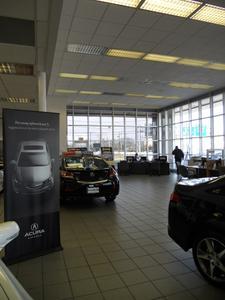 Elite Acura Image 5