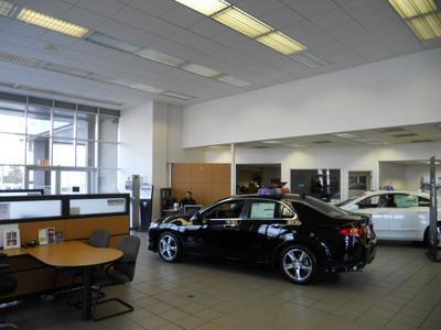 Elite Acura Image 9