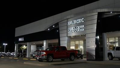 Hall Buick GMC Image 5