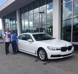 Peake BMW Image 3