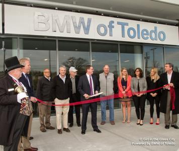 BMW of Toledo Image 1