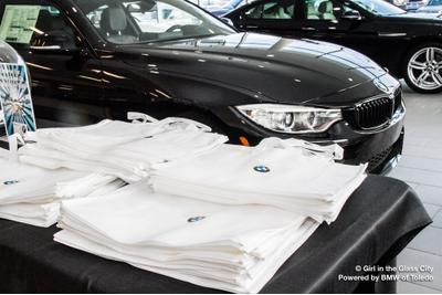BMW of Toledo Image 3