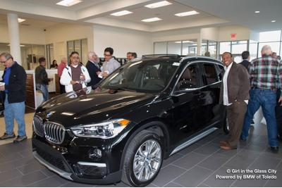 BMW of Toledo Image 7