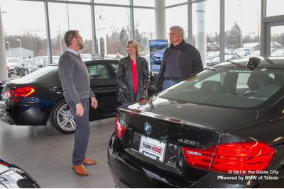 BMW of Toledo Image 9