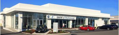 Richmond BMW Image 1