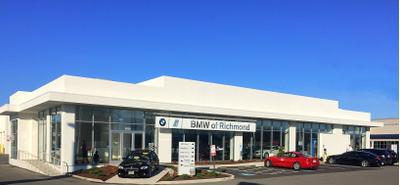 Richmond BMW Image 3