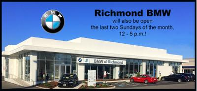 Richmond BMW Image 4