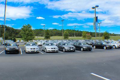 BMW of Birmingham Image 7