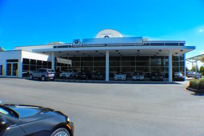 BMW of Birmingham Image 8
