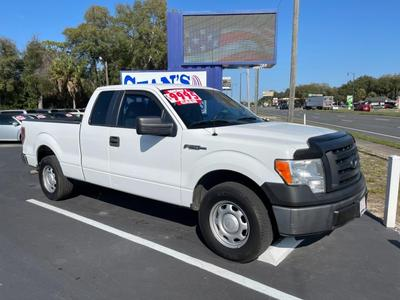 Ford F-150 2012 for Sale in Leesburg, FL