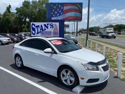 Chevrolet Cruze 2014 for Sale in Leesburg, FL