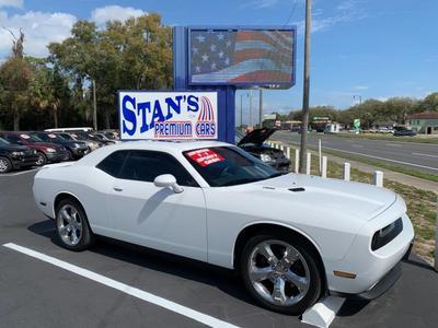Dodge Challenger 2011 for Sale in Leesburg, FL