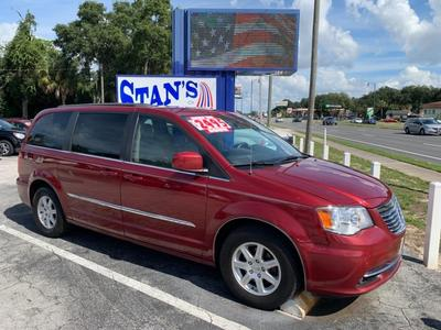 Chrysler Town & Country 2012 for Sale in Leesburg, FL