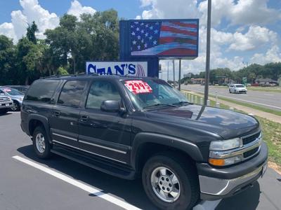 Chevrolet Suburban 2003 for Sale in Leesburg, FL