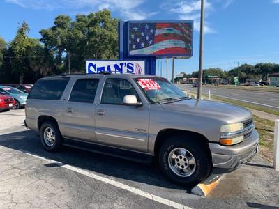 Chevrolet Suburban 2000 for Sale in Leesburg, FL