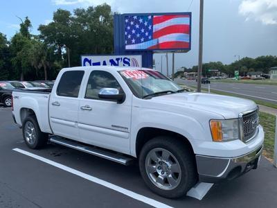 GMC Sierra 1500 2011 for Sale in Leesburg, FL
