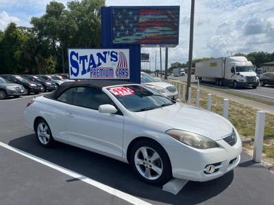 Toyota Camry Solara 2008 for Sale in Leesburg, FL