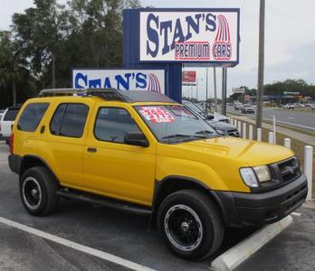 Nissan Xterra 2000 for Sale in Leesburg, FL