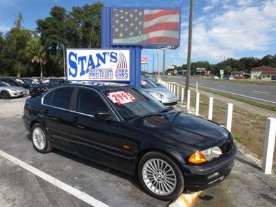 2001 BMW 330 xi for sale VIN: WBAAV53431JR79930
