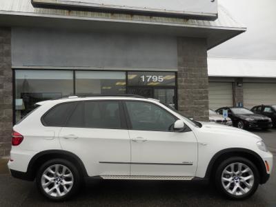 BMW of Humboldt Bay Image 1