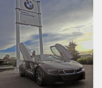 BMW of Humboldt Bay Image 2
