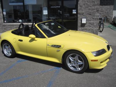 BMW of Humboldt Bay Image 4