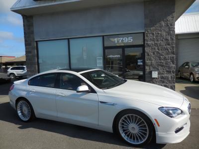 BMW of Humboldt Bay Image 5