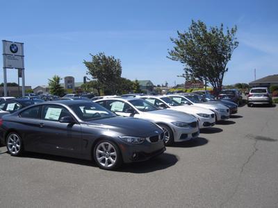 BMW of Humboldt Bay Image 8