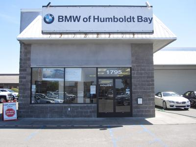 BMW of Humboldt Bay Image 9