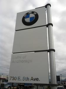 BMW of Anchorage Image 2