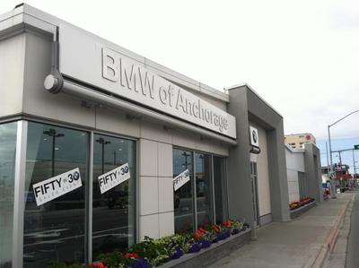 BMW of Anchorage Image 3