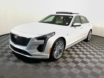 Cadillac CT6 2020 for Sale in Fort Wayne, IN
