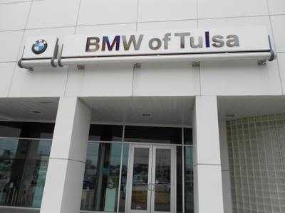 BMW Of Tulsa Image 1