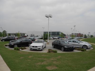 BMW Of Tulsa Image 2
