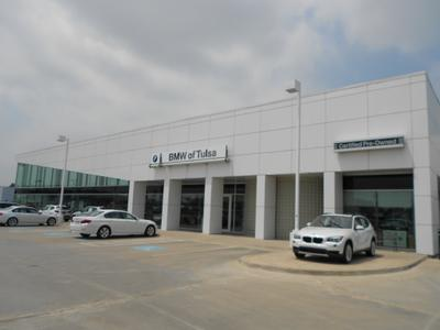BMW Of Tulsa Image 4