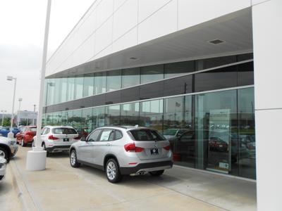 BMW Of Tulsa Image 5