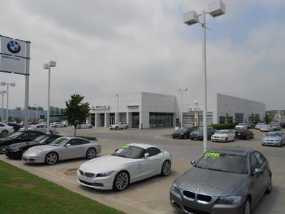 BMW Of Tulsa Image 8