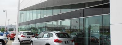 BMW Of Tulsa Image 9
