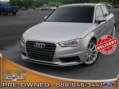 Audi A3 2016 for Sale in Sweetwater, TN