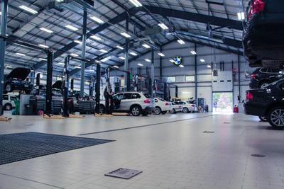 BMW of Ridgefield Image 2
