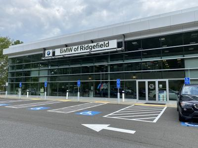 BMW of Ridgefield Image 8
