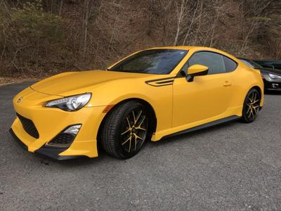 2015 Scion FR-S Release Series 1.0 for sale VIN: JF1ZNAA10F8706715