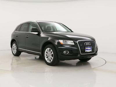 Audi Q5 2017 for Sale in Charlottesville, VA